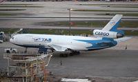 CP-2791 @ MIA - TAB Bolivian MD-10-30F - by Florida Metal