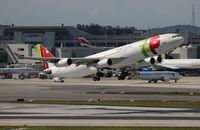 CS-TOB @ MIA - TAP Portugal