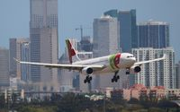 CS-TOM @ MIA - TAP Portugal