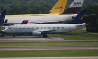 D-ABEB @ SFB - Lufthansa - by Florida Metal