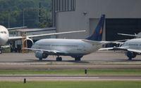 D-ABEI @ SFB - Lufthansa - by Florida Metal