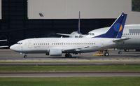 D-ABIF @ SFB - Lufthansa
