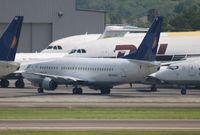 D-ABIH @ SFB - Lufthansa