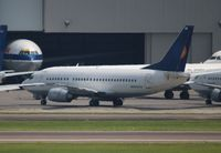 D-ABIW @ SFB - Lufthansa