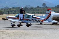 N267MT - AA5 - Aerolíneas Internacionales