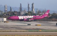 EC-MIN @ LAX - WOW Air