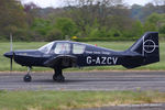 G-AZCV photo, click to enlarge