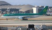 EI-DUO @ LAX - Aer Lingus