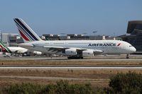 F-HPJF @ LAX - Air France