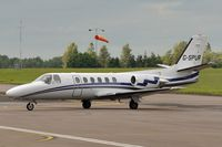 G-SPUR @ EGSH - Return Visitor. - by keithnewsome