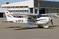 D-EPCE @ EBAW - At Antwerp Airport. - by Raymond De Clercq