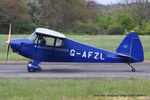G-AFZL photo, click to enlarge