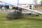 BGA1346 @ EGBO - at the Radial & Trainer fly-in - by Chris Hall