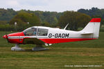 G-GAOM photo, click to enlarge