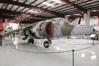 G-CBCU @ CNO - Harrier GR.3