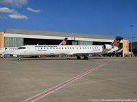 D-ACNJ @ EDDK - Bombardier CL-600-2D24 CRJ-900LR - EW EWG - Eurowings  'Lufthansa Regional' - 15249 - D-ACNJ - 26.09.2016 - CGN - by Ralf Winter
