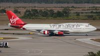 G-VBIG @ MCO - Virgin Atlantic