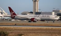 G-VDIA @ LAX - Virgin