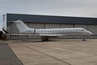 9H-IRA @ EGJB - Parked at the Aigle hangar, Guernsey - by alanh