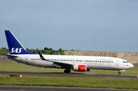 LN-RRJ @ EKCH - LN-RRJ taking off rw 22R - by Erik Oxtorp