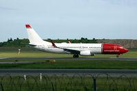 EI-FHK @ EKCH - EI-FHK taking off rw 22R - by Erik Oxtorp
