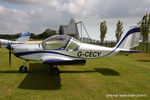G-CECY photo, click to enlarge