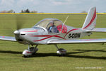 G-CIDW photo, click to enlarge