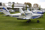 G-CDAC photo, click to enlarge