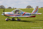 G-XBJT photo, click to enlarge