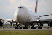 HL7616 @ MIA - Asiana Cargo