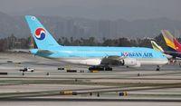 HL7627 @ LAX - Korean