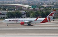 C-GHLV @ KLAS - Boeing 767-300 - by Mark Pasqualino