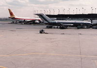 N970C @ ORD - although an Eastern 727 is in front, this is the only picture I have of a Continental A300