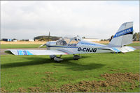 G-CHJG photo, click to enlarge