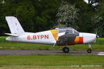 G-BYPN photo, click to enlarge
