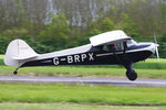 G-BRPX photo, click to enlarge