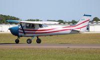 N3XZ @ LAL - Cessna 150L