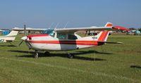 N8KM @ LAL - Cessna T210L