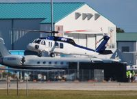 N9FH @ ORL - UH-60A - by Florida Metal