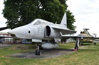 37957 @ LKKB - On display at Kbely Aviation Museum, Prague (LKKB). - by Graham Reeve