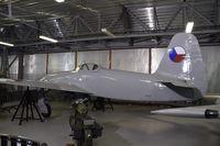 30 @ LKKB - On display at Kbely Aviation Museum, Prague (LKKB). - by Graham Reeve