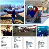 N7154G @ KUDD - To: Dick Mandell                                                                   March 15, 2015