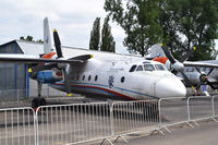 7109 @ LKKB - On display at Kbely Aviation Museum, Prague (LKKB). - by Graham Reeve