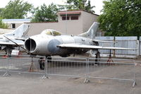 0414 @ LKKB - On display at Kbely Aviation Museum, Prague (LKKB). - by Graham Reeve