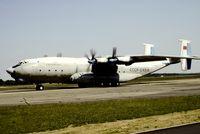 CCCP-09314 @ EDDK - Antonov An-22 - Aeroflot - 043482263 - CCCP-09314 - 15.05.1992 - CGN - by Ralf Winter