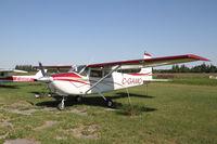 C-GAMO @ CNU8 - Markham airfield - by olivier Cortot