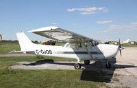 C-GJQB @ CNU8 - Markham airfield - by olivier Cortot