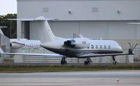 N2DF @ FLL - Gulfstream IV