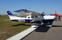 N22CS @ LAL - Cessna Turbo Stationair