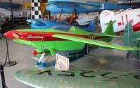 N26C @ CNO - Forney F-1